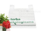 Reklamówki oksy-biodegradowalne 30x54 2% TDPA EPI