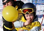 Maciej Szpot - BFC - ski meetingi