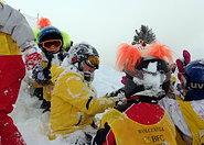 Maciej Szpot - BFC - Ski week